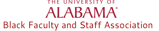 The University of Alabama Black Faculty and Staff Association